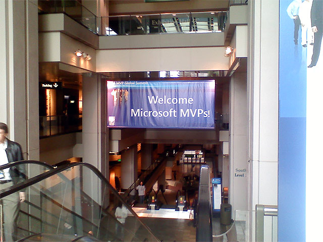 Welcome to MVPs