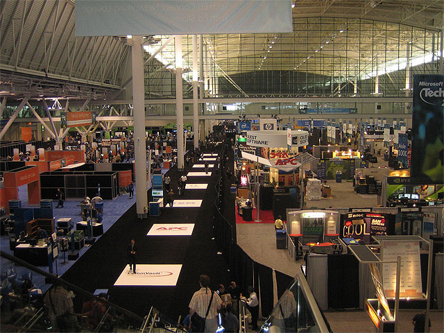 Expo Hall 1