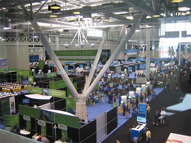Expo Hall 2