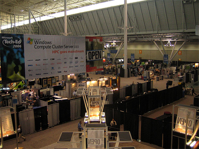 Expo Hall 4